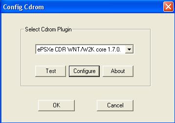 ePSXe - emulacja PSX na PC (konfiguracja i podstawowe polecenia