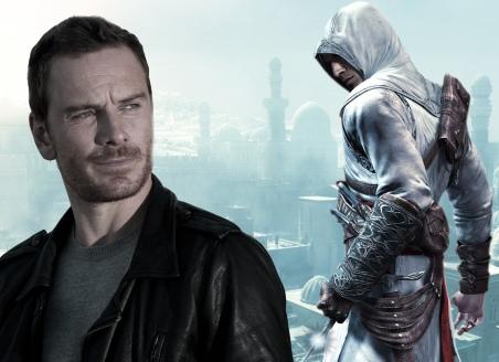 Assassin's Creed ekranizacja