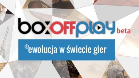 BoxOff Play