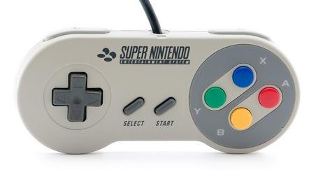 Konsola NES oraz SNES na twojej przeglądarce