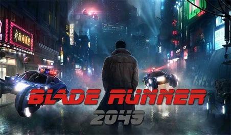 Blade Runner 2049 doczeka się również odsłony w postaci gry