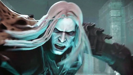 Diablo III: Rise of the Necromancer ukaże się 27 czerwca